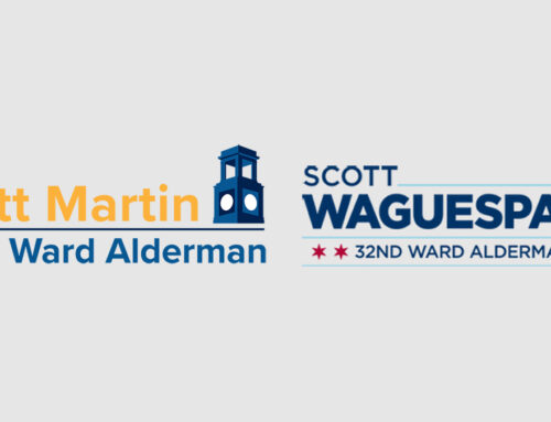 STAY UP TO DATE WITH INFO FROM THE ALDERMEN