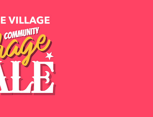 RV Community Garage Sale June 26th