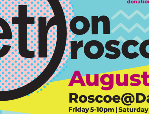 Check out the lineup for Retro on Roscoe 2021