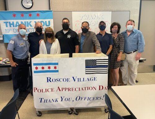 RVN Celebrates Police Appreciation Day